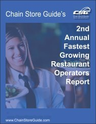 Download - Chain Store Guide