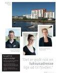 Magasinet PLUS - Sommer 2015 - Nemt at flytte hjemmefra - Page 7