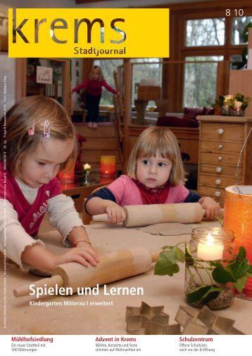 Spielen und Lernen - RiSKommunal