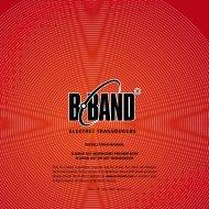 INSTALLATION MANUAL B-BAND A3T SIDEMOUNT ... - B-Band, Inc.