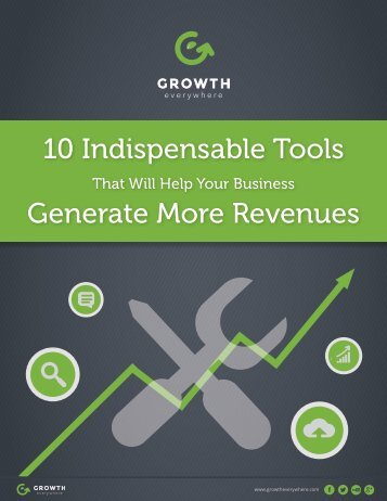 10-Indispensable-Tools