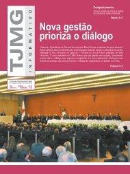 (junho 2010). - Tribunal de Justiça de Minas Gerais
