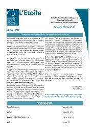 Télécharger le document (pdf - 1.5 Mo) - CRESS PACA