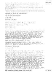 fda_xport_rule_2001_.. - 21 CFR Part 11:Your FDA Compliance ...