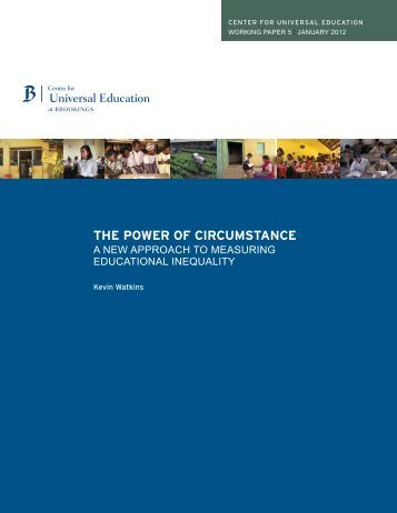 Download the full report - Brookings Institution