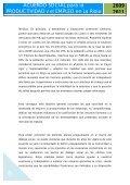 Acuerdo Social para el desarrollo de la Productividad y del Empleo ... - Page 6