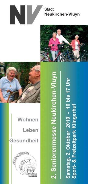 2. Seniorenmesse Neukirchen-Vluyn - AWO Bezirksverband ...