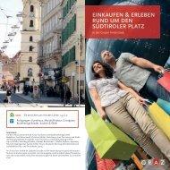 Südtiroler Platz - Graz Tourismus