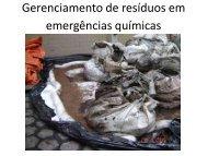 Atendimento de Emergências (Anderson Pioli - CEEQ ... - ASEC