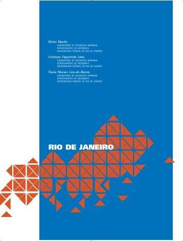 RIO DE JANEIRO - Ministério do Meio Ambiente