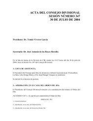 Acta 347 30-Julio-2004 - CBI - UAM