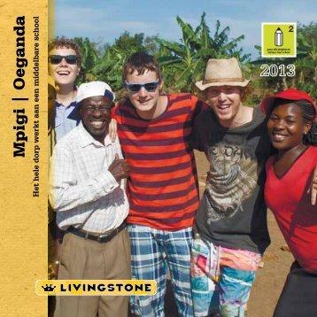 Mpigi | Oeganda - Livingstone