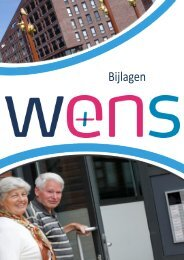 Bijlagen Zorgeloos wonen in Etten-Leur - Surplus Groep