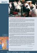 Le lavement des pieds - Diocèse d'Albi - Page 4