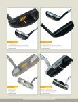 Yes! Golf 2010 putter cataloG - Page 3