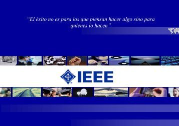 IEEE - Universidad de Carabobo