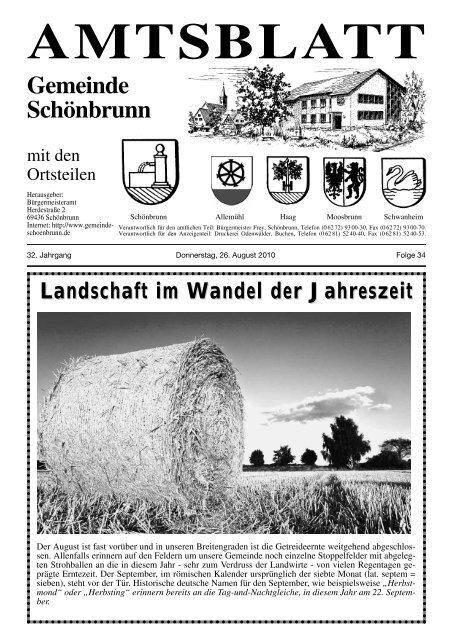 Bad geburten nachrichten standesamtliche mergentheim Bad Mergentheim: