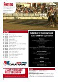 Program - Dalatravet - Page 2