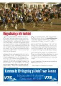 Program - Dalatravet - Page 3