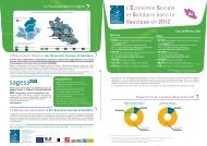L'Économie Sociale et Solidaire dans le Vaucluse ... - CRESS PACA