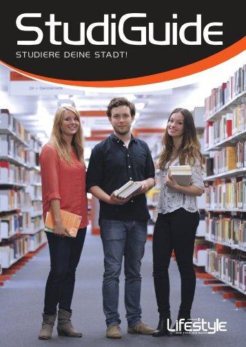 STUDIGUIDE 2014