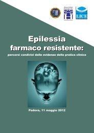 Epilessia Epilessia - Lice