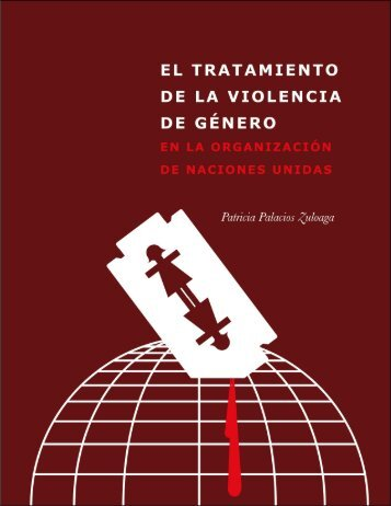 El Tratamiento de la Violencia de Género - Centro de Derechos ...
