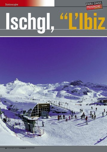 Ischgl - Laurent Vanat