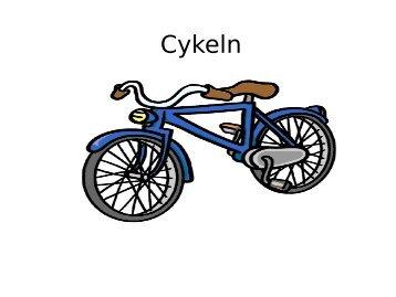 Cykeln pp - Teknik från Lillåns skola