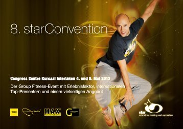 8. star-Convention - BeBalanced!