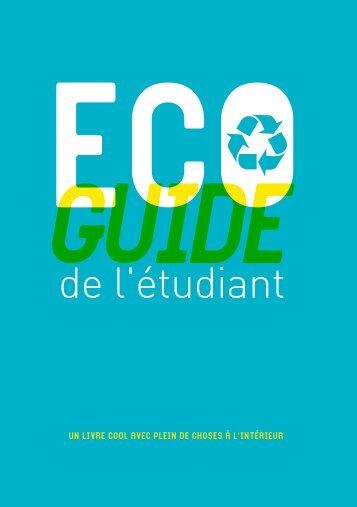 Eco Guide
