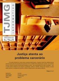 Informativo 126.qxp - Tribunal de Justiça de Minas Gerais