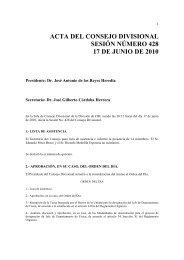Acta 428, 17 de Junio 2010 - CBI - UAM