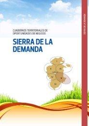 SIERRA DE LA DEMANDA - AJE Burgos