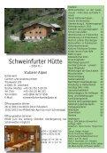 Vielleicht - DAV Sektion Schweinfurt - Seite 2