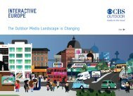 Download the 2012 report - Interactive Europe