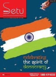 celebrating the spirit of democracy celebrating the spirit of ... - Sahaj