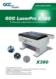 GCC X380