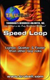 PDF - TRU Ball Release