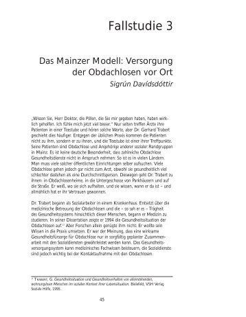 deutsche - Armut und Gesundheit in Deutschland e.V.