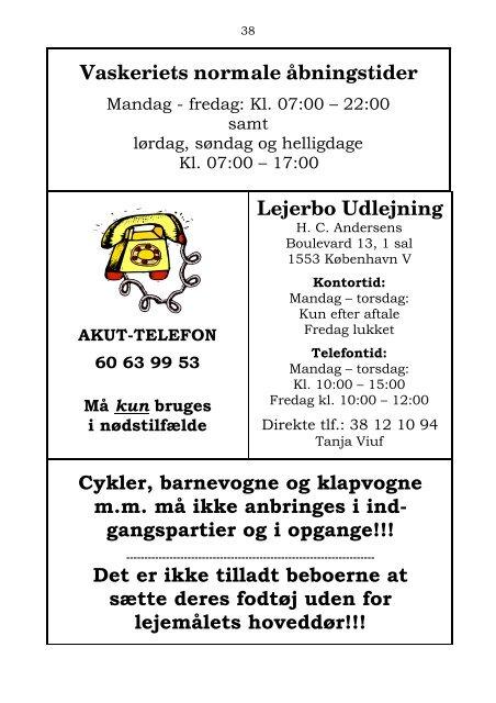 34. årgang · Nr. 7 · September 2006 - lundens.net