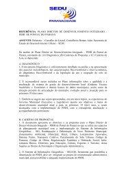 Relatoria 23/09/2004 - COLIT