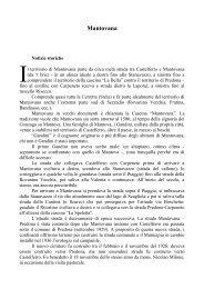 cenni storici - Diocesi di Alessandria