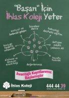 """Kar mücadelesi yapıldı Sayfa 6 İşletme Projesi'ne """"EVET"""" Sayfa 11 - Page 2"""