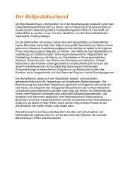PDF-Dokument - Heilpraktiker Nils Forberger