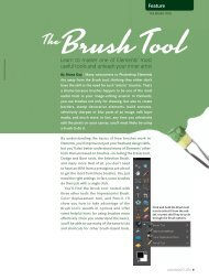 most useful tools and unleash your inner artist - Photoshop ...