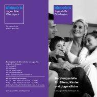 Beratungsstelle für Eltern, Kinder und Jugendliche