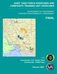 Composite Training Unit Exercises and Joint Task ... - Govsupport.us