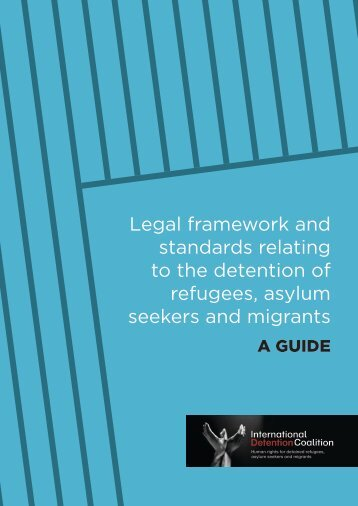 IDC Legal Detention Framework Guide 180611-1 - International ...