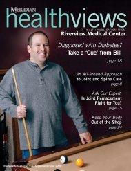 HealthViews - Riverview Medical Center